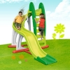 Slide Toboggan U Turn