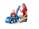 Whisper Ride Buggy