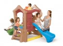 Play Up™ Double Slide Climber