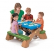 Play Up Fun Fold Picnic Table
