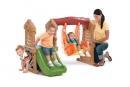Play Up Toddler Swing & Slide