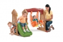 Play Up Toddler Swing & Slide