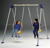 Garden Maxi Swing with two seats