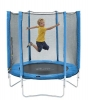 Trampoline for Kids with net