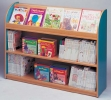 Teddy Book Stand 2015