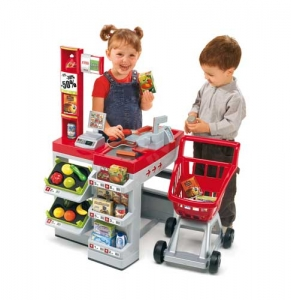Supermarket Step2 Πλαστικά Παιχνίδια