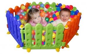 Play Area Hedge Step2 Πλαστικά Παιχνίδια