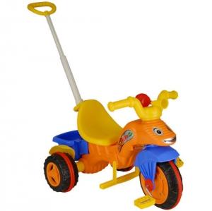 Caterpiller Tricycle Step2 Πλαστικά Παιχνίδια