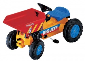 Jeff Dumper - Step2 Πλαστικά Παιχνίδια