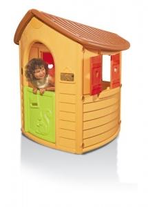 Maxi Woodland Cottage Step2 Πλαστικά Παιχνίδια