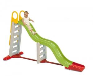 Big Slide 2 to 1 Step2 Πλαστικά Παιχνίδια