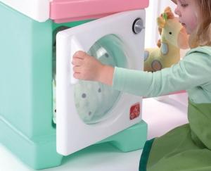 Deluxe Nursery Center - Step2 Πλαστικά Παιχνίδια