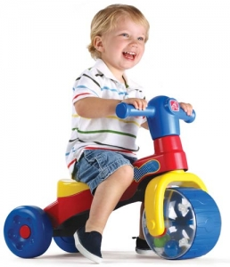 Ball Popper Rider Step2 Πλαστικά Παιχνίδια