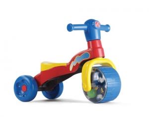 Ball Popper Rider - Step2 Πλαστικά Παιχνίδια