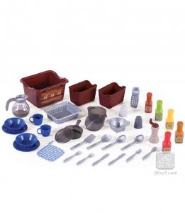 LifeStyle Master Chef Kitchen - Step2 Πλαστικά Παιχνίδια
