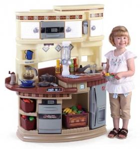 LifeStyle Master Chef Kitchen Step2 Πλαστικά Παιχνίδια