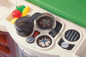 LifeStyle™ Comfort Kitchen - Step2 Πλαστικά Παιχνίδια