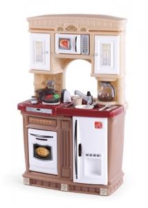 LifeStyle™ Fresh Accents Kitchen - Step2 Πλαστικά Παιχνίδια