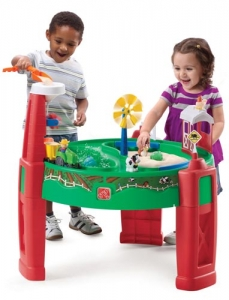 Sand & Water Fun Farm Step2 Πλαστικά Παιχνίδια