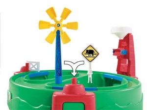 Sand & Water Fun Farm - Step2 Πλαστικά Παιχνίδια