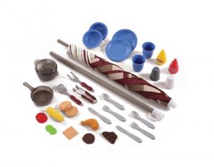 Grill & Play Patio Café - Step2 Πλαστικά Παιχνίδια