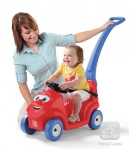 Smile & Ride Buggy Step2 Πλαστικά Παιχνίδια