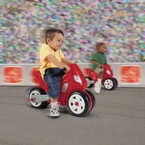 Motorcycle  Step2 Πλαστικά Παιχνίδια