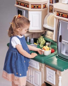 Life Style Dream Kitchen - Step2 Πλαστικά Παιχνίδια