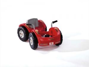 Zip and Zoom Pedal Car  - Step2 Πλαστικά Παιχνίδια