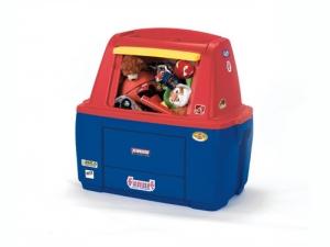Speedway Storage Chest - Step2 Πλαστικά Παιχνίδια