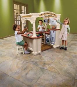 Grand Walk - In Kitchen Step2 Πλαστικά Παιχνίδια