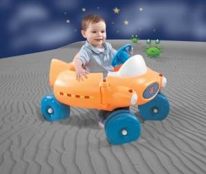Star Buggy Step2 Πλαστικά Παιχνίδια