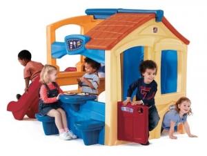 Neighborhood Fun Center  Step2 Πλαστικά Παιχνίδια