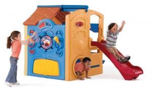 Neighborhood Fun Center  - Step2 Πλαστικά Παιχνίδια
