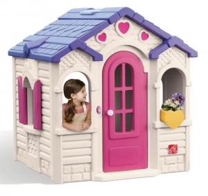 Sweetheart Playhouse Step2 Πλαστικά Παιχνίδια