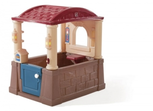 Four Seasons Playhouse - Step2 Πλαστικά Παιχνίδια