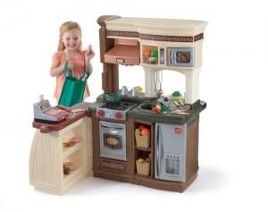 Fresh Market Kitchen Step2 Πλαστικά Παιχνίδια