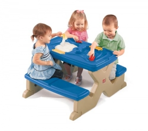 Picnic Play Table - Step2 Πλαστικά Παιχνίδια