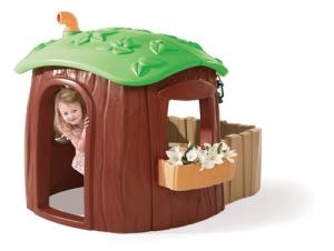 Nature Station Playhouse - Step2 Πλαστικά Παιχνίδια