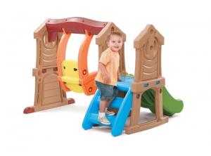 Play Up Toddler Swing & Slide  - Step2 Πλαστικά Παιχνίδια