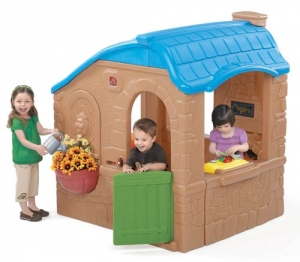 Naturally Playful® Countryside Cottage™ Step2 Πλαστικά Παιχνίδια