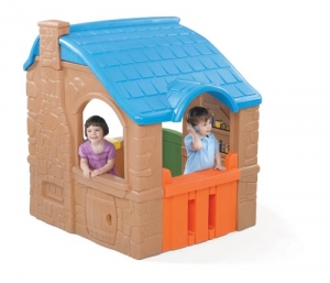 Naturally Playful® Countryside Cottage™ - Step2 Πλαστικά Παιχνίδια