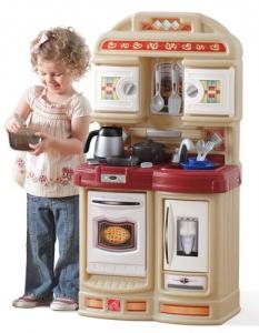Cozy Kitchen Step2 Πλαστικά Παιχνίδια