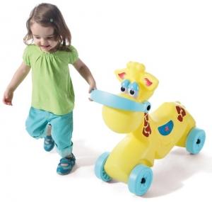 Wild Side Riders Giraffe - Step2 Πλαστικά Παιχνίδια