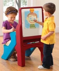 Art Easel Desk - Step2 Πλαστικά Παιχνίδια