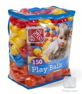 Play Ball Assortment Step2 Πλαστικά Παιχνίδια