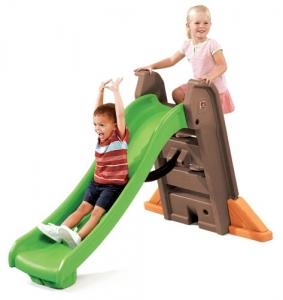 Big Folding Slide   Step2 Πλαστικά Παιχνίδια