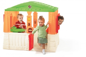 Neat & Tidy Cottage Step2 Πλαστικά Παιχνίδια