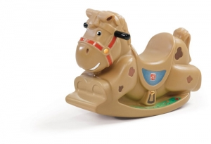 Patches the Rocking Horse - Step2 Πλαστικά Παιχνίδια