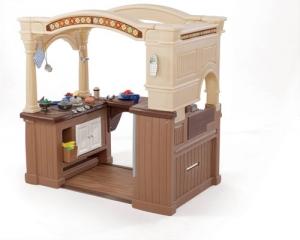 Grand Walk - In Kitchen - Step2 Πλαστικά Παιχνίδια